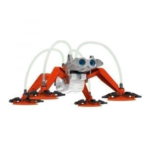 Nexo Your Climbing Robot