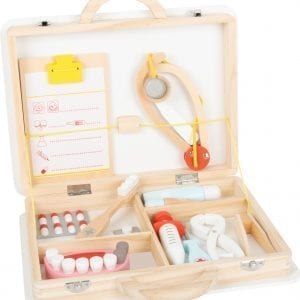 Doctor and Dentist Set and Accessories