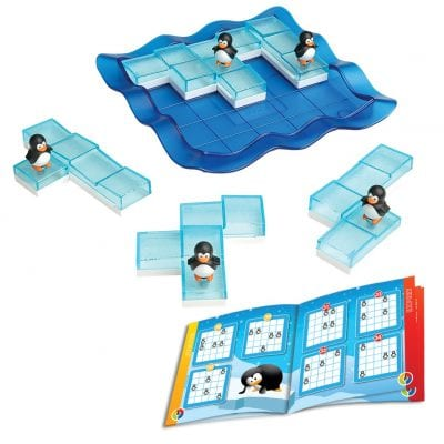 SmartGames Penguins on Ice