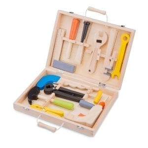Tool box 12 pieces