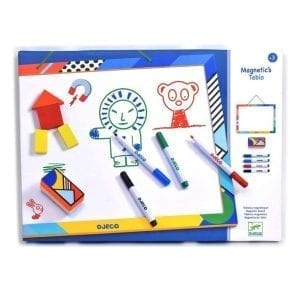 Djeco Magnetic's Tablo Magnetic Board