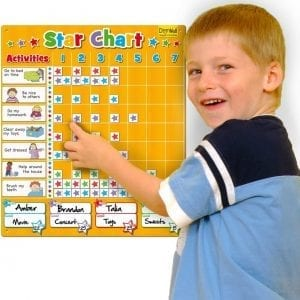 Star Chart Large Magnetic