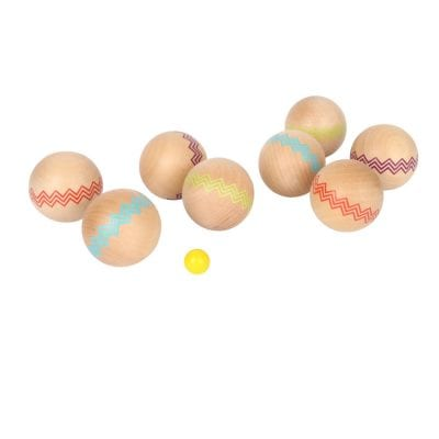 Boules Active Game