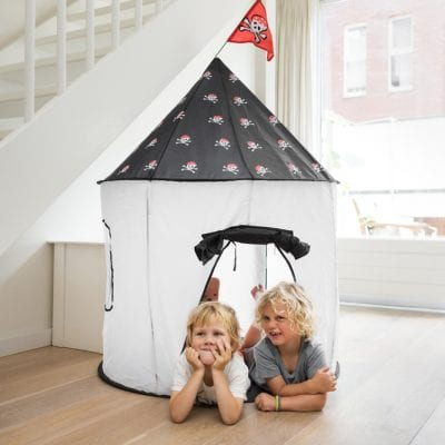 Pirate's Tent