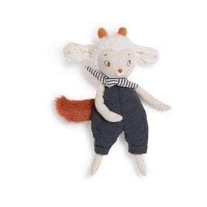 Moulin Roty Soft Toy Nuage the Sheep Baby Toy