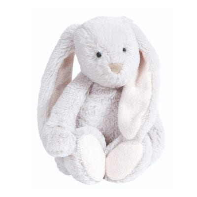 Moulin Roty Soft Toy Rabbit Baby Toy