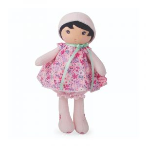 First Doll for baby Fleur by Kaloo