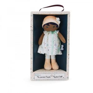 First soft doll for baby Kaloo Manon K