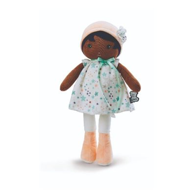 First Doll for baby Manon by Kaloo