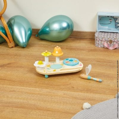 Musical table for toddlers Janod Toy