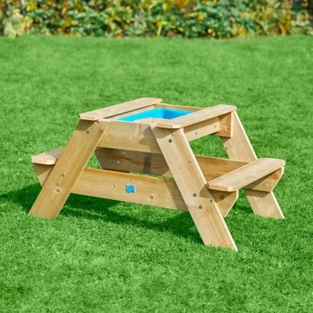 TP Outdoor early fun picnic table with water tray