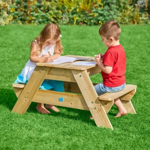 TP Outdoor early fun picnic table with cover