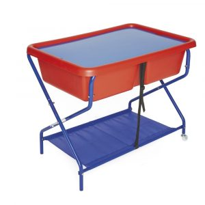 Sand and Water Play TP Rockface outdoor set with Lid