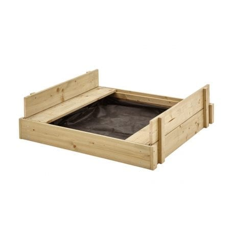 TP Outdoor sandpit with lid