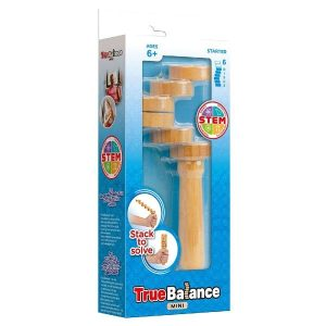 Truebalance Mini Coordination and concentration Game Demonstration packaging