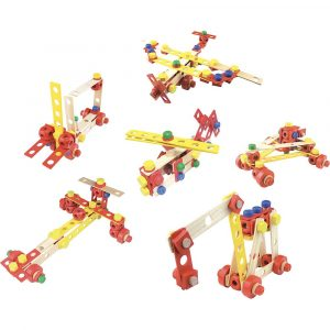 Vilac My construction set with all models