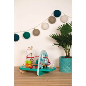 Janod Rabbit and Co Looping Toy