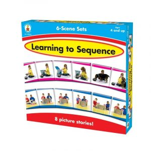 Learning to Sequence 6 Scene Set